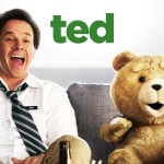 Best Hollywood Movie of 2012 Number 8 - Ted