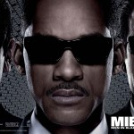 Best Hollywood Movie of 2012 Number 9 - Men in Black 3