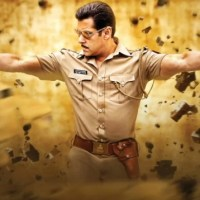Dabangg 2 - First weekend collection at Box Office