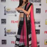 Alia Bhatt at Filmfare Awards