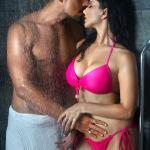 Jism 2 Sunny Leone in Pink Bikni