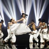 Lauren Gottlieb Pics 5 From the Movie ABCD - Any Body Can Dance