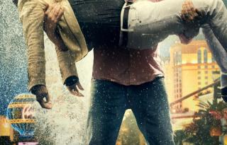 Ed Helms Poster - The Hangover Part 3