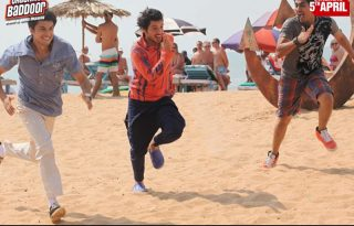 Ishq Mohallah Video Song From Chasme Baddoor