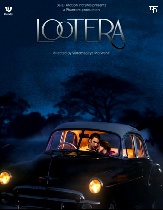 Lootera Movie Poster 2013