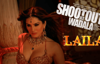 Laila Video Song From Shootout At Wadala