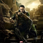Thor The Dark World Movie Poster 10