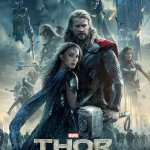 Thor The Dark World Movie Poster 14