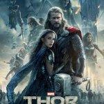 Thor The Dark World Movie Poster 14