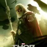 Thor The Dark World Movie Poster 15
