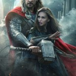 Thor The Dark World Movie Poster 2