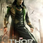 Thor The Dark World Movie Poster 4