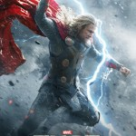 Thor The Dark World Movie Poster 8