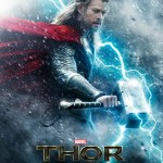 Thor The Dark World Movie Poster 9