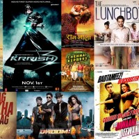 Top 10 Best Bollywood Movies of 2013