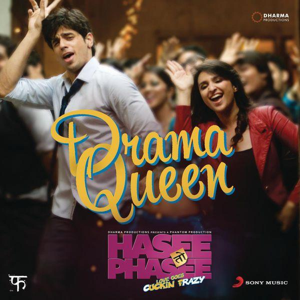 'Drama Queen' song from Hasee Toh Phasee