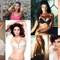 Top 10 Hottest Actress of Bollywood in 2013