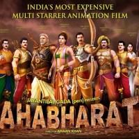 Mahabharat- 3D Animation