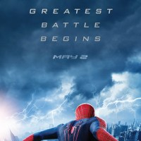New International Posters for The Amazing Spider-Man 2