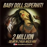 Baby Doll-Ragini MMS 2 Sunny Leone Hot Video Song