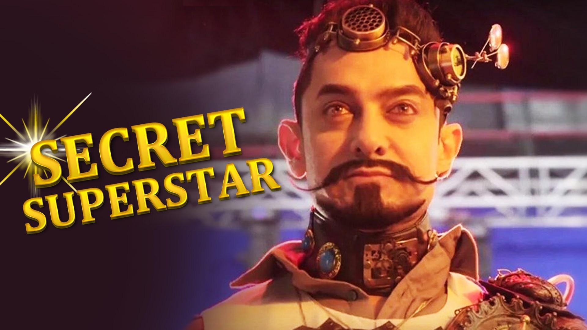 Secret Superstar Hindi Movie Torrent 2017