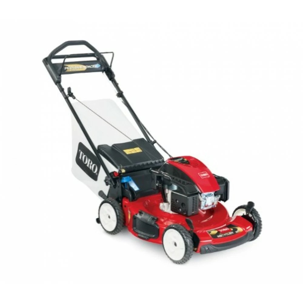 Fullsize Of Toro Self Propelled Mower