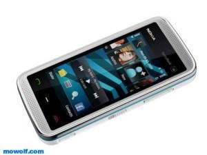 Nokia 5530XM 300x225 مواصفات وتفاصيل Nokia 5530 Xpress Music