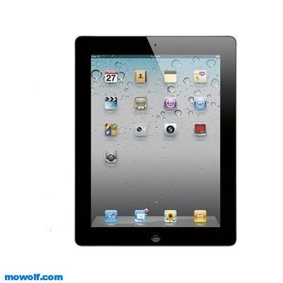 Apple Black iPad2 64GB WiFi اسعار اجهزة ابل اي فون وايباد وايبود
