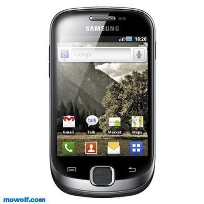 Samsung Galaxy Fit Metalic اسعار هواتف سامسونج جالكسي Galaxy