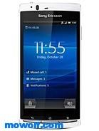 Sony Ericsson Xperia Arc S مواصفات هاتف Sony Ericsson Xperia Arc S