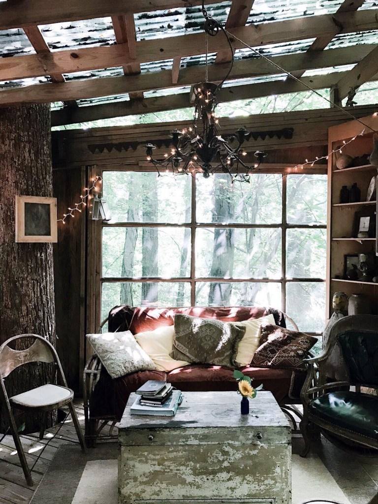 treehouse airbnb atlanta