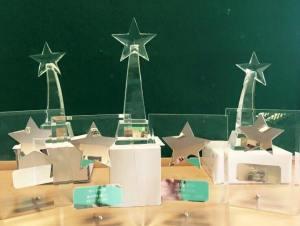 Mayo Student Enterprise Awards 2016