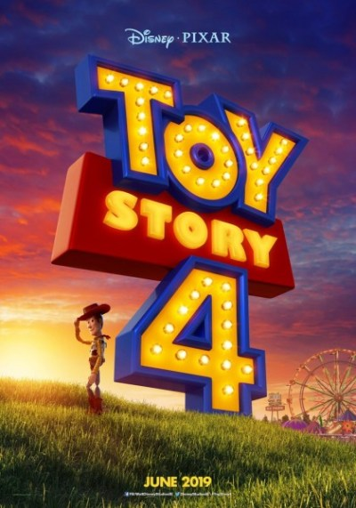 New Toy Story 4 Poster Seems to Confirm Carnival Theme | The Credits