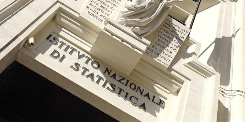 10/11/2011 Roma, nella foto l'edificio che ospita l'Istituto Nazionale di Statistica