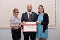 CSR Best Practice díjazottak: Nestlé
