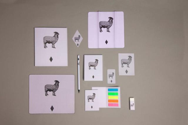 shebird-Quimera Collection
