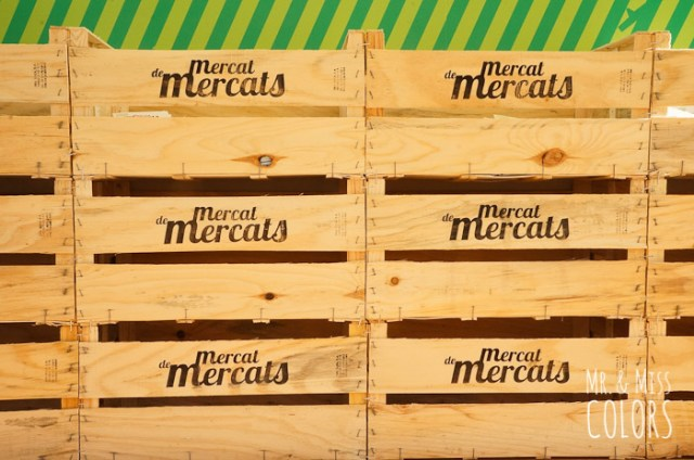 Mercat de Mercats a Barcelona