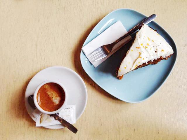 Granja PetitBo Una cafetería con encanto y un brunch delicioso!