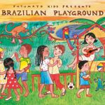 brazilian playground from putumayo