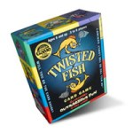 twisted fish from designs by brighter minds