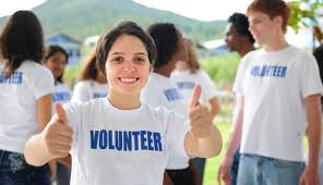 volunteering reduces cardiovascular risk