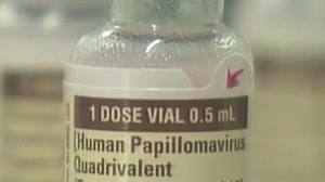 hpv vaccine recommended for boys and girls -- reduces genital warts
