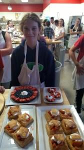 paulding & company desserts camp Z