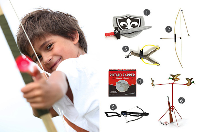 Target Toys For Boys Swords : Toys for boys guns swords slingshots