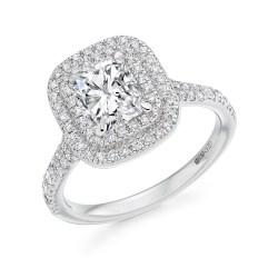 Small Of Radiant Cut Diamond