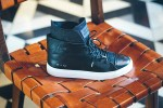 Amanda Lew Kee Sully Wong Sneakers feature