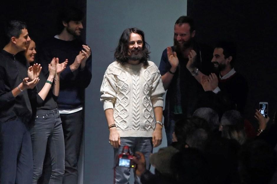 Gucci Alessandro Michele Frida Giannini Lance Chung