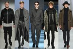 Best Menswear of World Mastercard fashion week 2