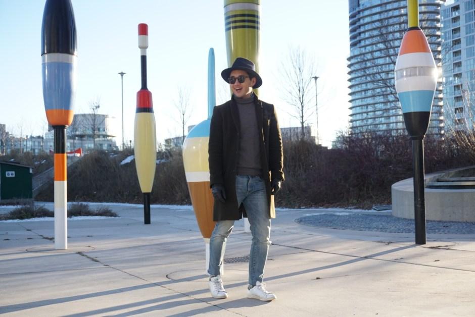 Lance Chung Express Denim Jeans 3