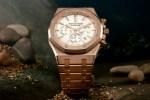 Lance Chung Bay St. Bull Luxury Gold Watch 5